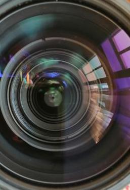 Teleobjetivo Sigma 150-600 6mm F5 6.3 DG OS HSM