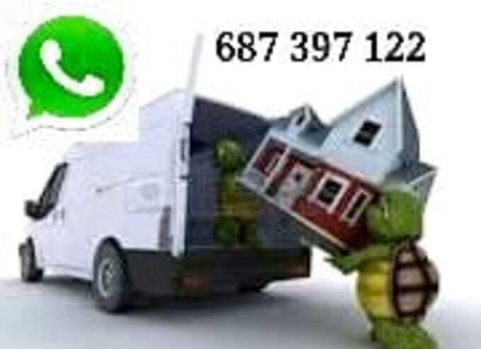 Transportes y mudanzas 634112067