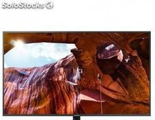 Tv 50'' samsung ue50ru7405 4k uhd hdr smart tv