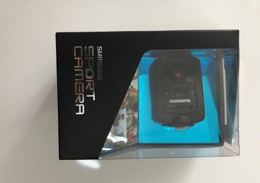 Vídeo cámara shimano hd 1080