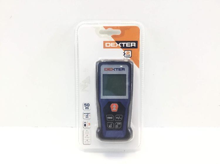 Medidor laser stanley tlm99s