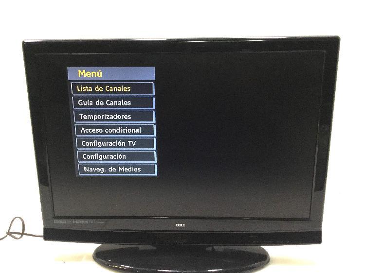 Televisor lcd oki v26bfhsu