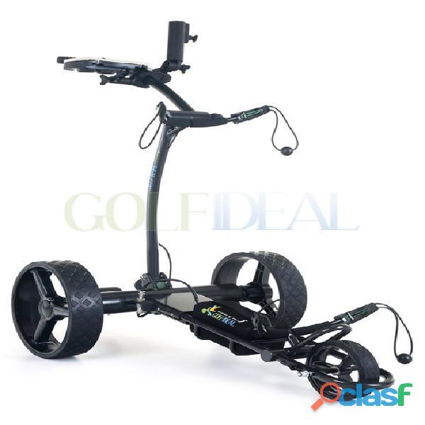 Carro de golf electrico golfideal l2v tubular litio 24v