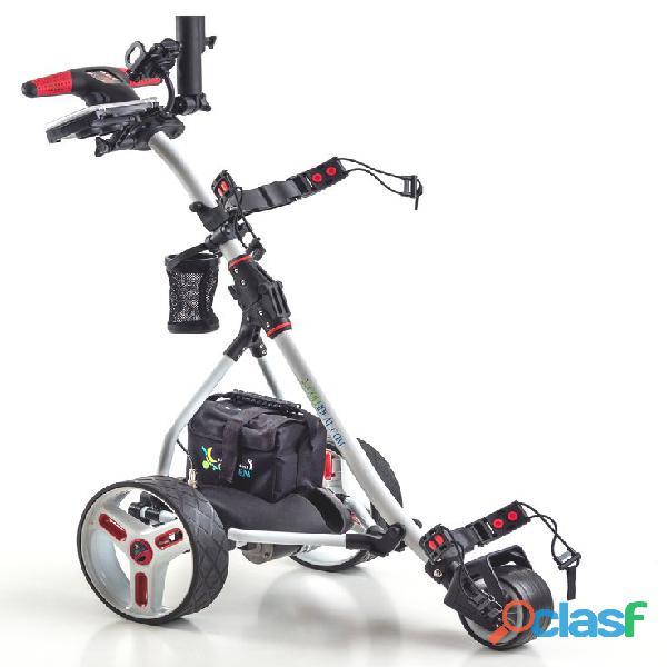 Carro de golf electrico golfideal r99t2 plomo / litio
