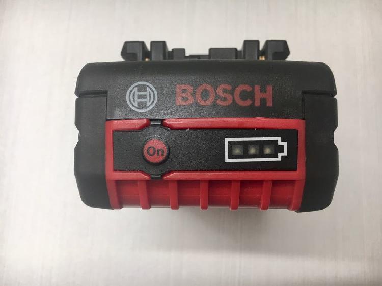 Batería bosch 18v 5 ah