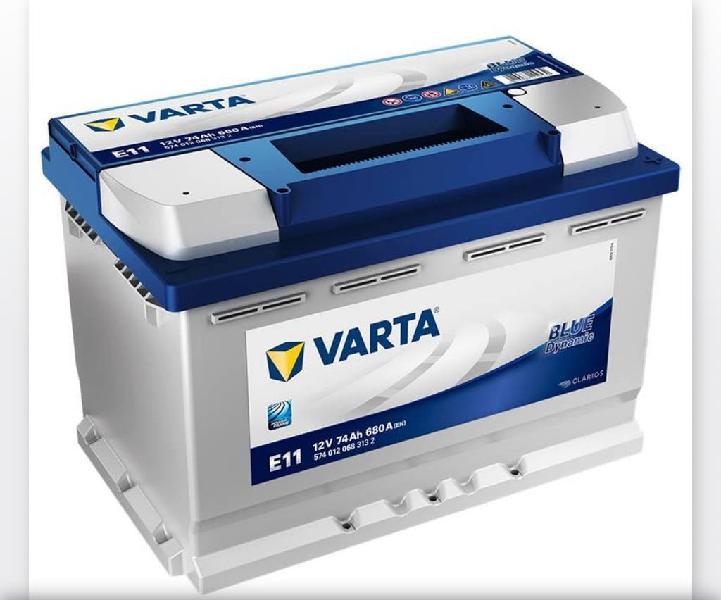 Bateria , baterias servicio 24h