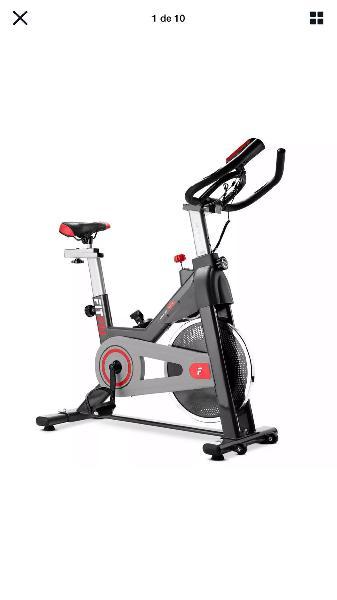 Bicicleta estatica spinning/ envio express