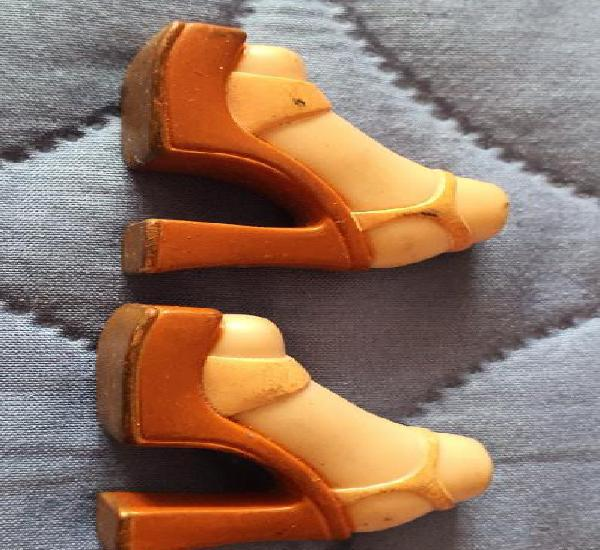 Cn27 - zapatos de la bratz