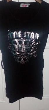 Camiseta cya