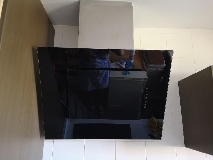 Campana diseño thalassa cata 700
