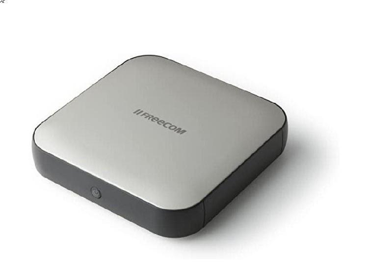 Disco duro freecom sq 2 tb. de sobremesa usb 3.0
