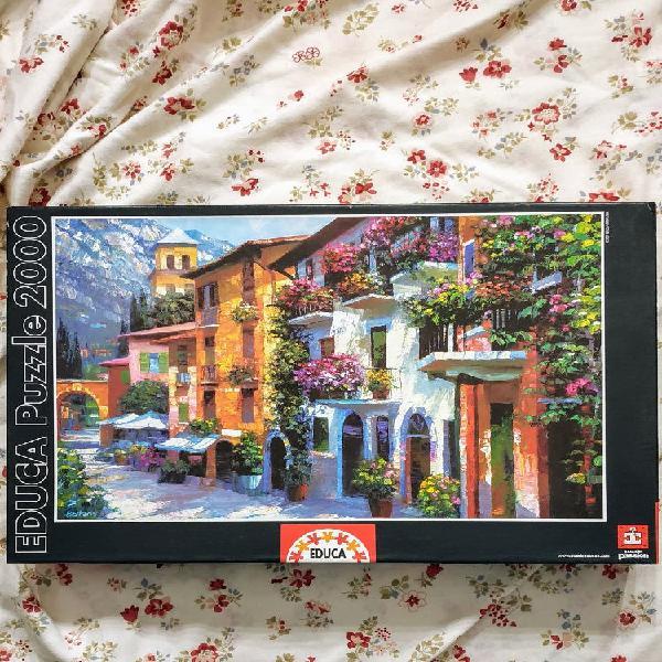 Educa puzzle 2000 piezas