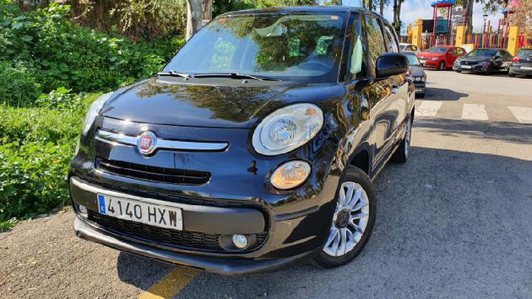 Fiat 500l 1.3mjt ii s&s lounge aut. 85