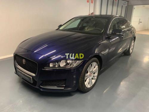 Jaguar xf 2.0i4d prestige aut. 180
