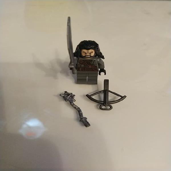 Lego piratas corsario