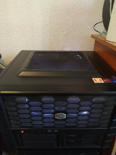 Pc gaming , i7 8700, gtx 1080