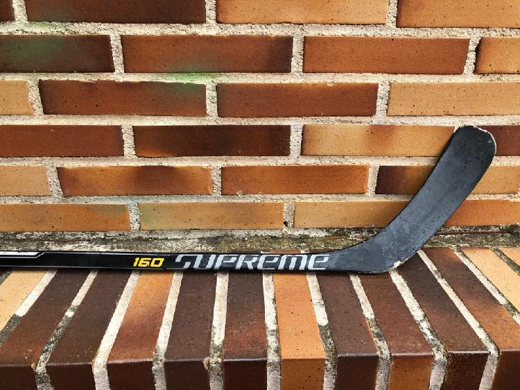 Palo hockey hielo