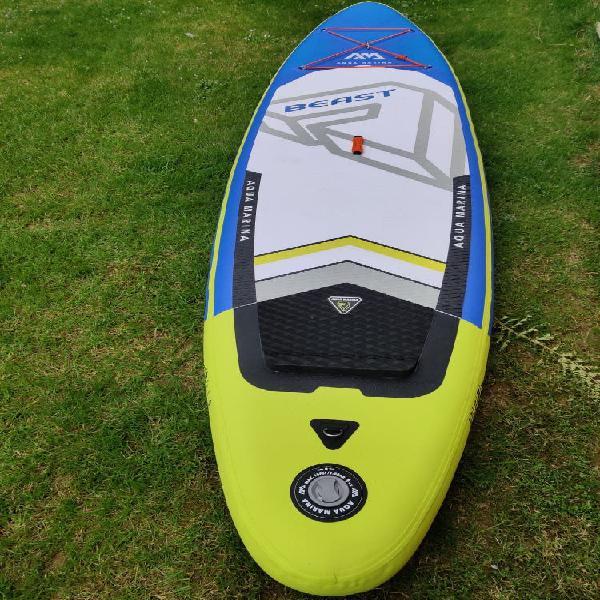Sup paddle surf aqua marina beast