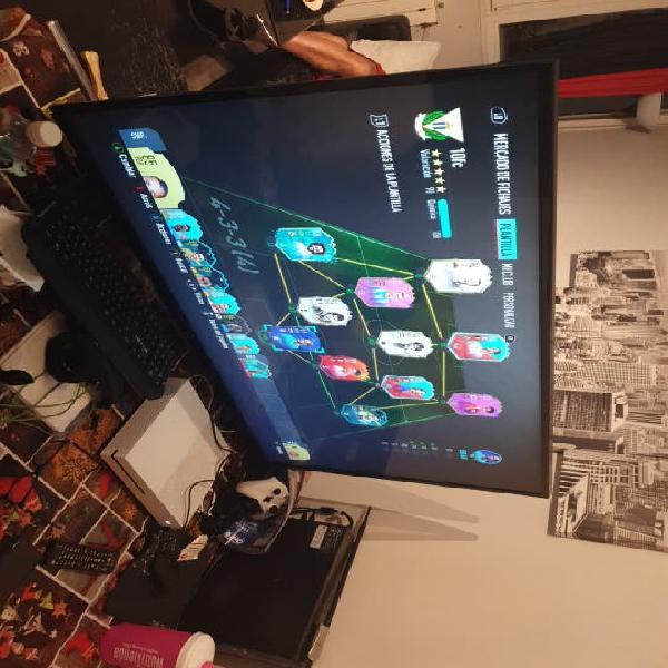 Tv lg smart tv 4k ultra hd 49 pulgadas