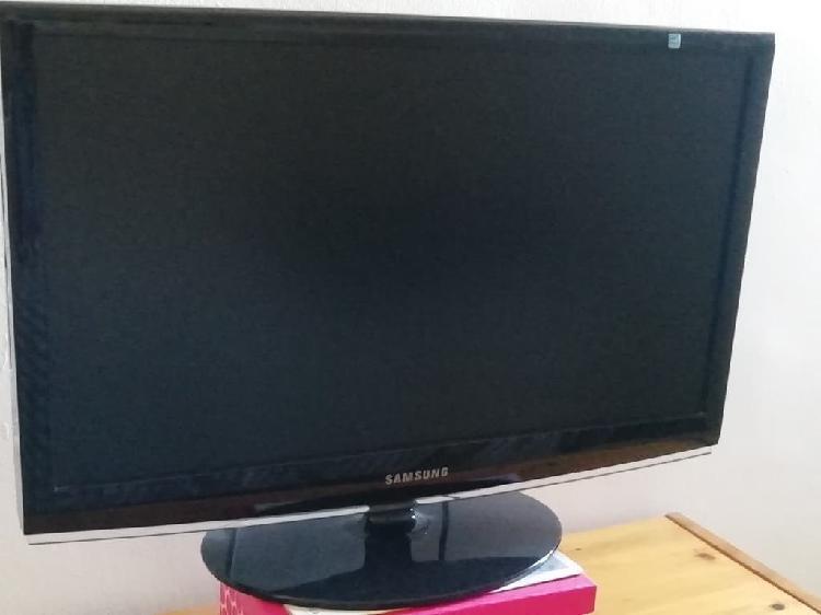 "Tv/ monitor samsung 23"" full hd tdt dvi/hdmi"