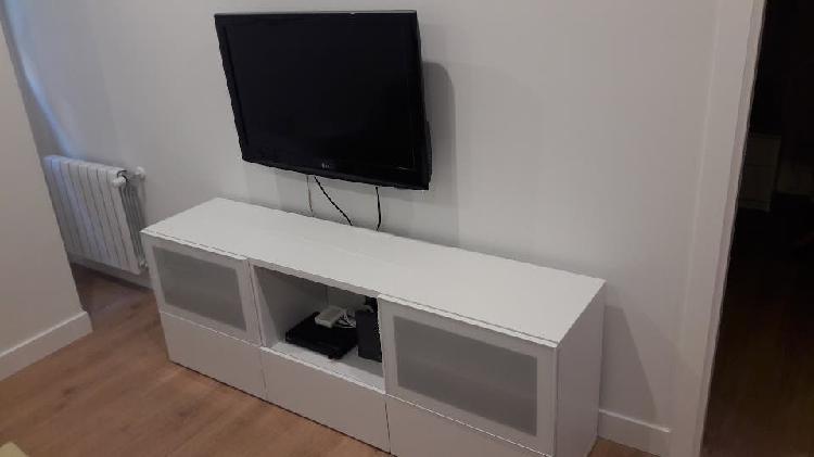 Televisión lg 37lh3000 soporte pared gratis