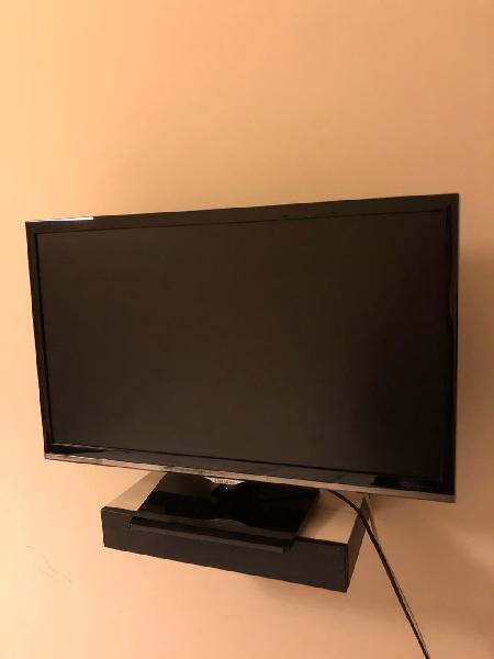 Televisión samsung led 22' full hd