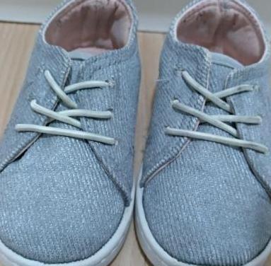 Zapatos nº 21