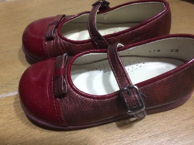 Zapatos bebé niña de marca