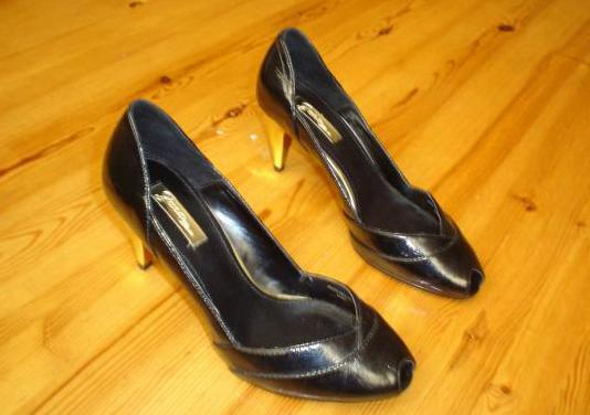 Zapatos de chica, talla 38