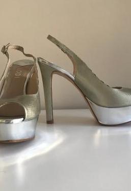 Zapatos fiesta mujer n.37