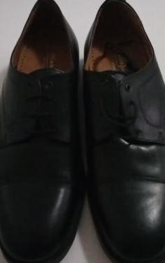 Zapatos piel hombre número 42