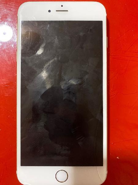 Iphone 6s plus color oro