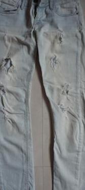 Pantalones chica tallas 36-38-40 ver fotos