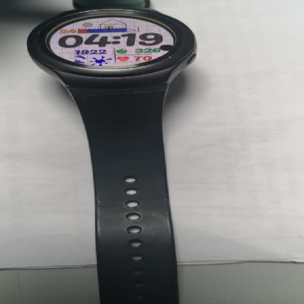 Reloj samsung galaxy gear s2