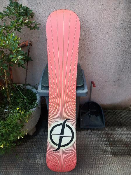 Tabla snowboard 157