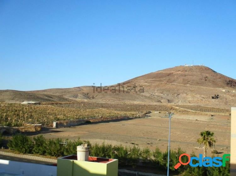 Apartment in playa de arinaga-agüimes - province of las palmas. built area of 72.30 m2. exterior and very bright. the p