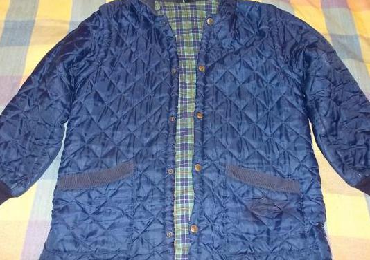 2 chaquetas acolchadas forradas talla m y l