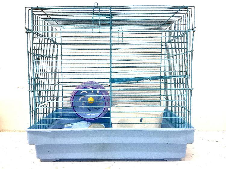 20 % jaula hamsters otros sin