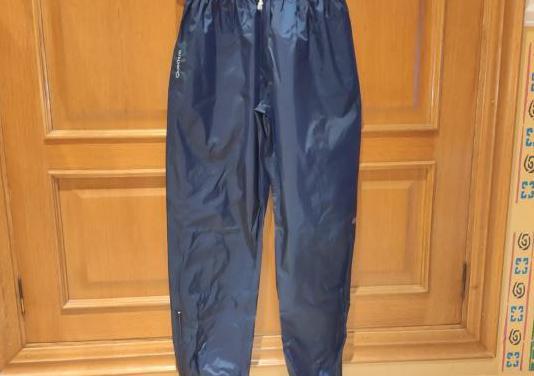 Pantalón impermeable quechua