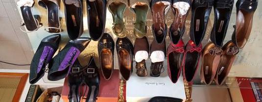 Zapatos, botines de marca