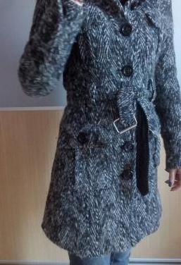 Abrigo talla s. marca smash-it