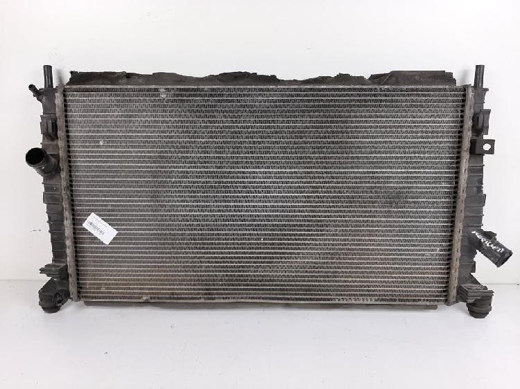 133417 radiador agua ford focus c max (cap) ghia