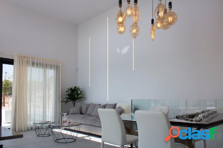 Villa 3 dormitorios con estupendas vistas al mar y a la Laguna de Torrevieja 2