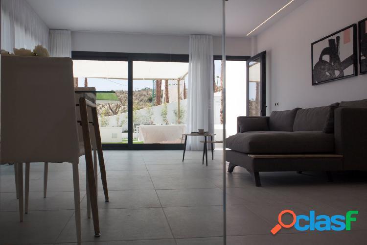 Villa 3 dormitorios con estupendas vistas al mar y a la Laguna de Torrevieja 3
