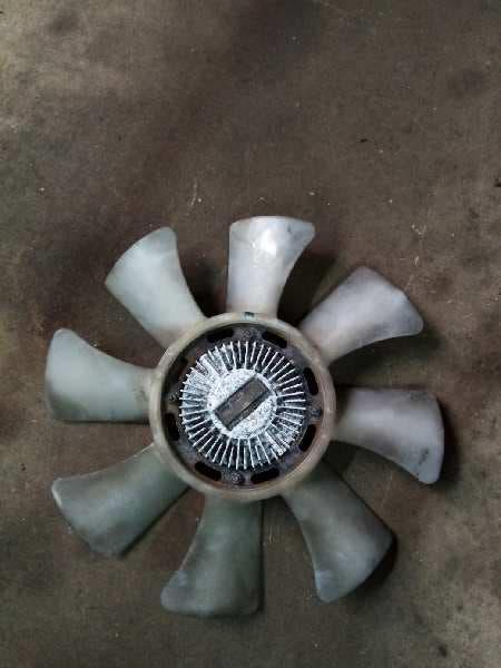 219018 ventilador viscoso motor mitsubishi montero