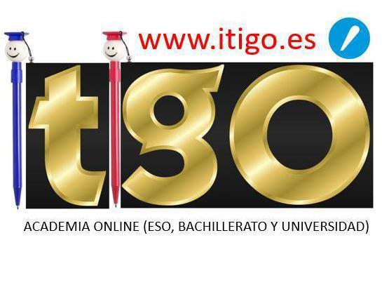 Academia online itigó