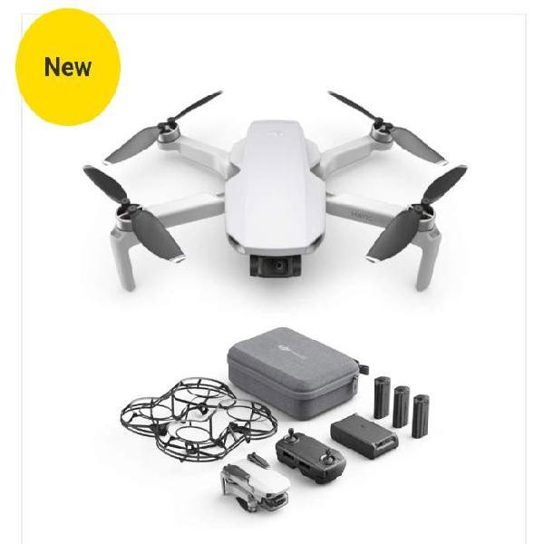 Accesorios dron dji mavic mini nuevos