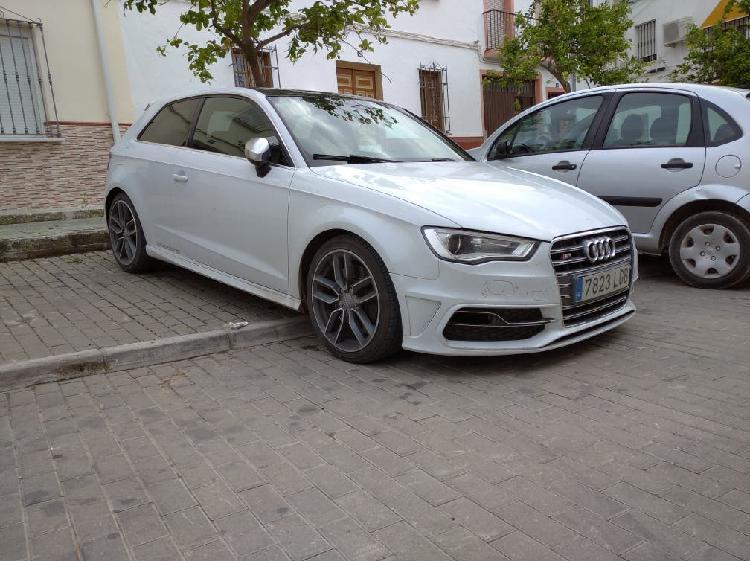Audi s3 audi s3 300 cv 2014