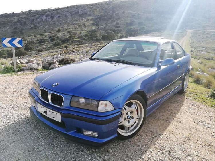 Bmw m3 e36 1992