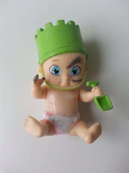 Bebé de la colección baby secrets